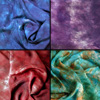 Four  different Popular Style Scarves